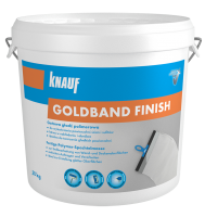 Knauf Goldband Finish