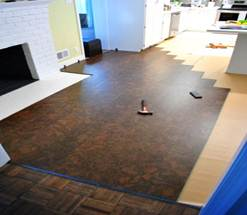 Floating Floors Insulation Tips
