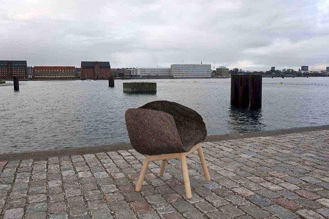 Нью-нордик: 5 лучших скандинавских стульев.